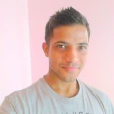 Sharath - Uživatelský profil