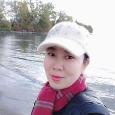 Nutzerprofil von Yihong
