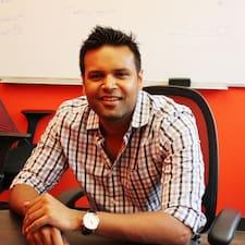 Abhay User Profile