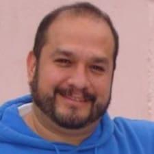 Gebruikersprofiel Jose Fabian