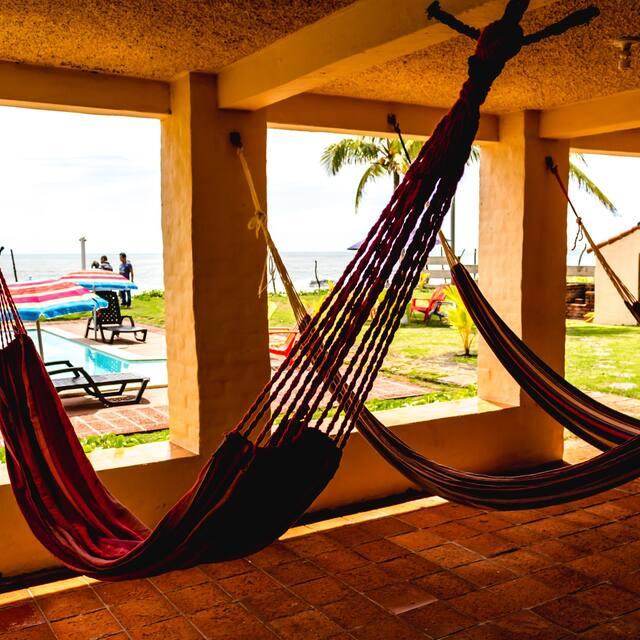 La guía de Ocean Relax