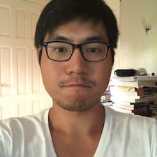 Jan - Uživatelský profil