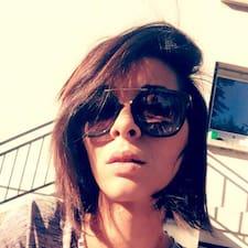 Profil utilisateur de Lala