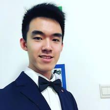 Profilo utente di Weinan
