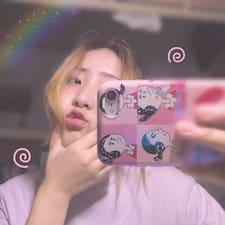 小七 User Profile