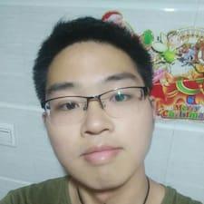 Nutzerprofil von Licheng