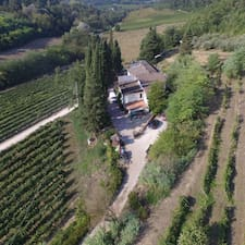 Profil korisnika Agriturismo Lucciano