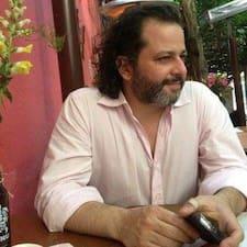 Alexandreさんのプロフィール