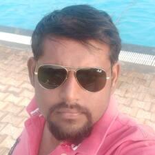 Profilo utente di Kishan
