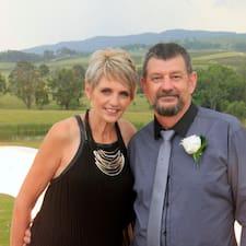 Michael & Trudy é um superhost.