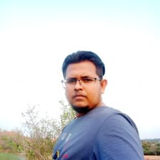 Profil korisnika Sudesh
