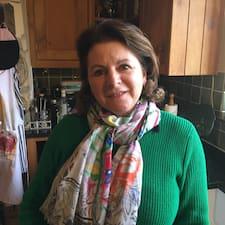 Moira Brugerprofil