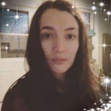 Clairette Kullanıcı Profili
