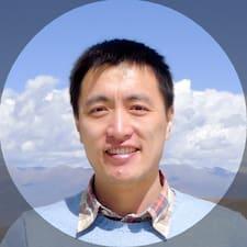 Profil utilisateur de Rongrong