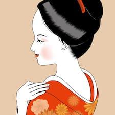 ようこ felhasználói profilja