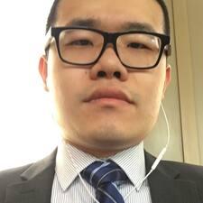 โพรไฟล์ผู้ใช้ Zhaoxiong