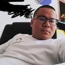 力虎 User Profile