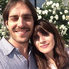 Profil uporabnika Paolo & Anna