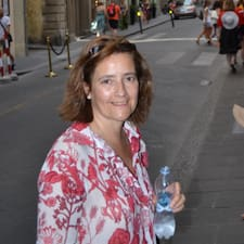 Lydia Brukerprofil