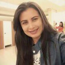 Paty Guedes User Profile