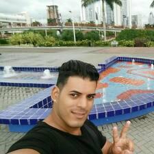 Profil utilisateur de Antonio Alejandro