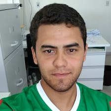 Henkilön Guilherme käyttäjäprofiili