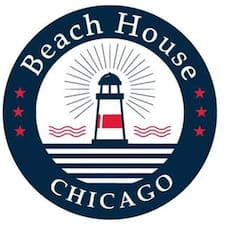 Beach House User Profile