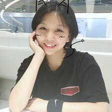 旋 - Uživatelský profil