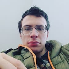 Perfil do utilizador de Егор