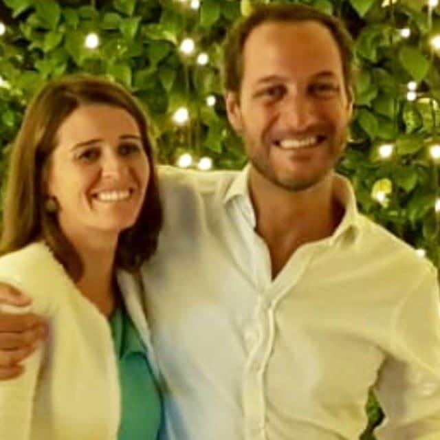 Profilo utente di Paula & Alexandre