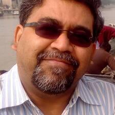 Anindya的用戶個人資料