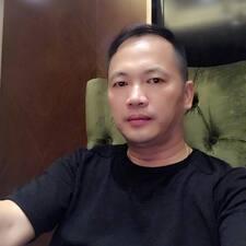 Profil utilisateur de 跃