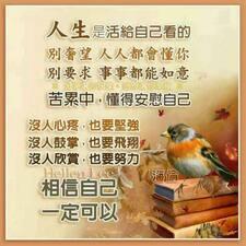 Nutzerprofil von Wong