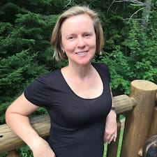 Ann-Louise felhasználói profilja
