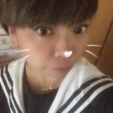 Профиль пользователя 晓娟