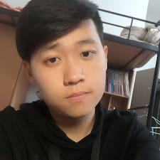 Nutzerprofil von 宁超