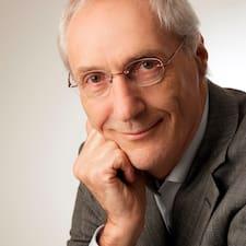 Dr. Friedrich - Profil Użytkownika