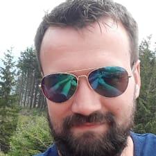 Профиль пользователя Krzysztof