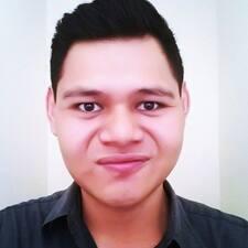 Notandalýsing Eka Putra