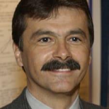 Jorge A User Profile