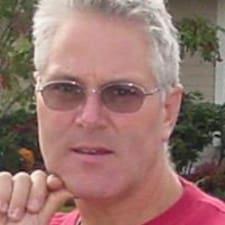 Profil uporabnika Steve