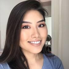 Profil utilisateur de Juliana Tiemi