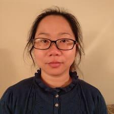 Zhaohui User Profile
