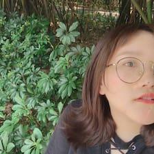 玉洁 felhasználói profilja