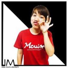 子昕 User Profile
