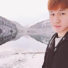DongHyun Kullanıcı Profili