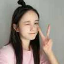 李晶 User Profile