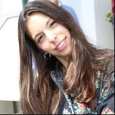 Isabel Profile ng User