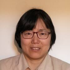 Zhengying User Profile