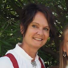 Profil utilisateur de Anne Mette